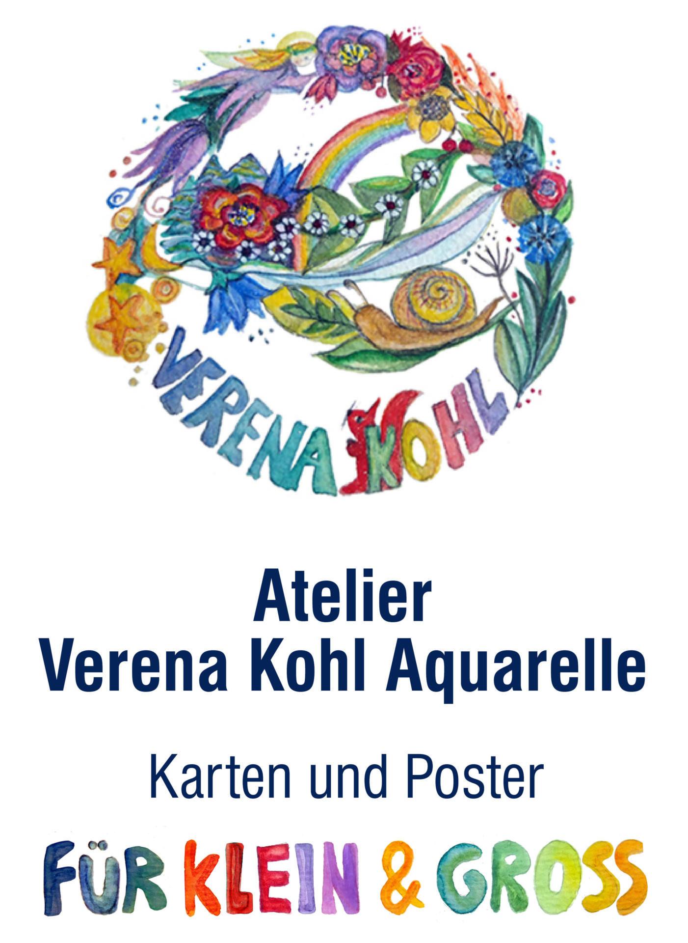 Atelier Verena Kohl / Ustd-IdNr: DE313636448